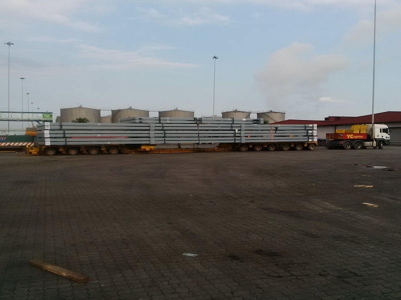 Freighting Services