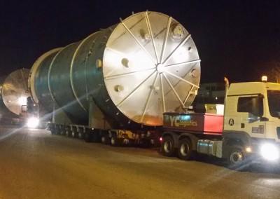 Heavy Transportation